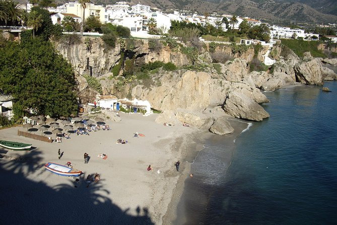 Private Tour: Tropical Coast and Caves of Nerja Day Trip from Granada photo 4