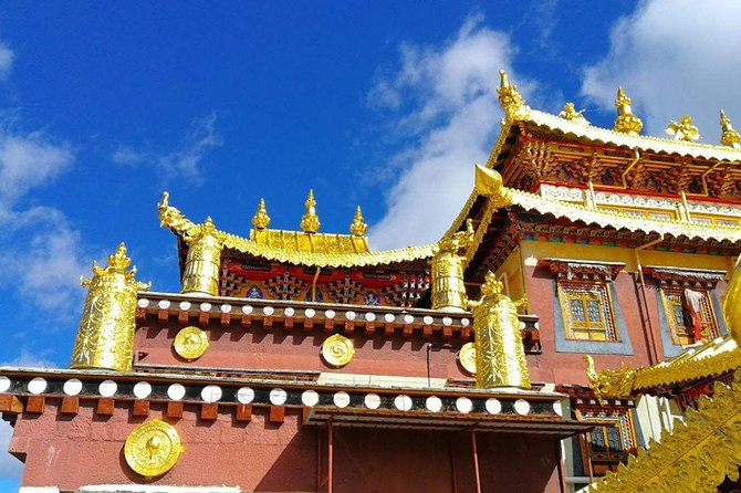 5-Days Tour from Lijiang to Shangri-La and overnight in Tiger Leaping Gorge