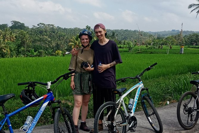 Ubud Village Cycling photo 3