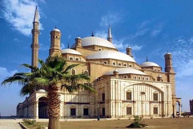11 Days Egypt Tour to Cairo, Luxor, Aswan and Alexandria