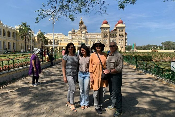 Mysore Day Out - A Royal Experience Private Tour