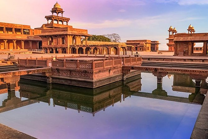Golden Triangle Tour 3 Days / 2 Nights photo 2