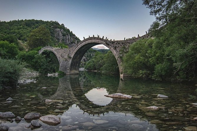 Full-Day Tour to Zagori from Parga