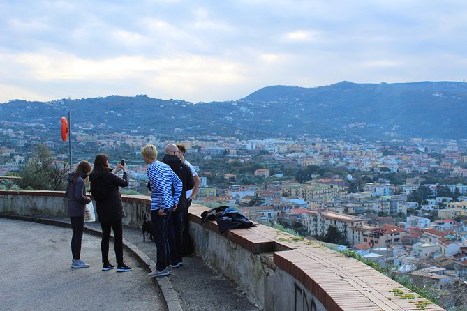 The Best of Campania in 2 days: Amalfi coast, Pompeii, Herculaneum & Vesuvius photo 1