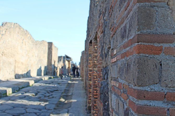 The Best of Campania in 2 days: Amalfi coast, Pompeii, Herculaneum & Vesuvius photo 2