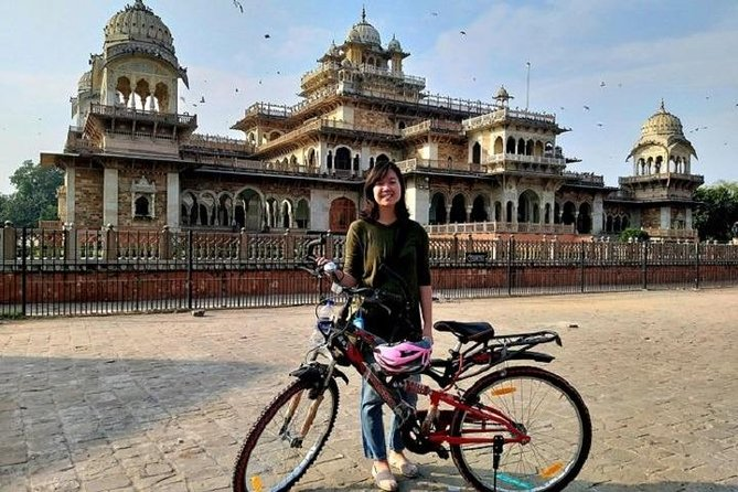Join Haveli Morning Cycling Tour photo 5