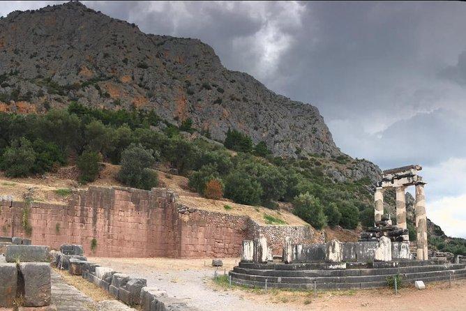 2 Days Tour to Delphi & Meteora_inPersonTours_Athens