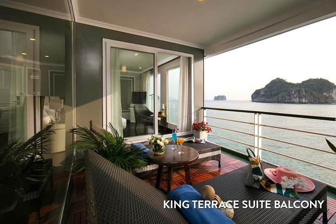 Era Cruise - Ha Long Bay 2 Days 1 Night photo 3