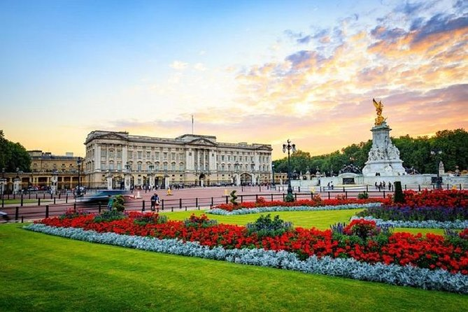 Half-Day London Independent Private Tour