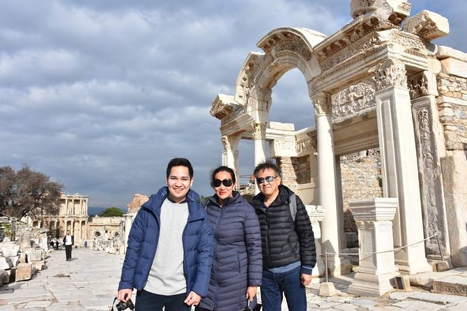 Discovery Ephesus low cost