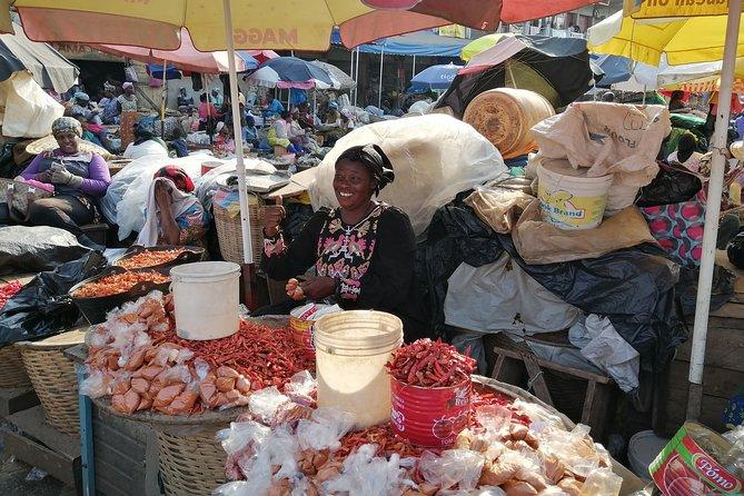 2 Days Kumasi Tours ( Ashanti History and Culture)