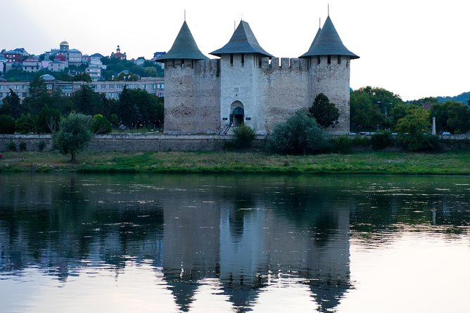 Private four days tour to Bucovina and the Republic of Moldova