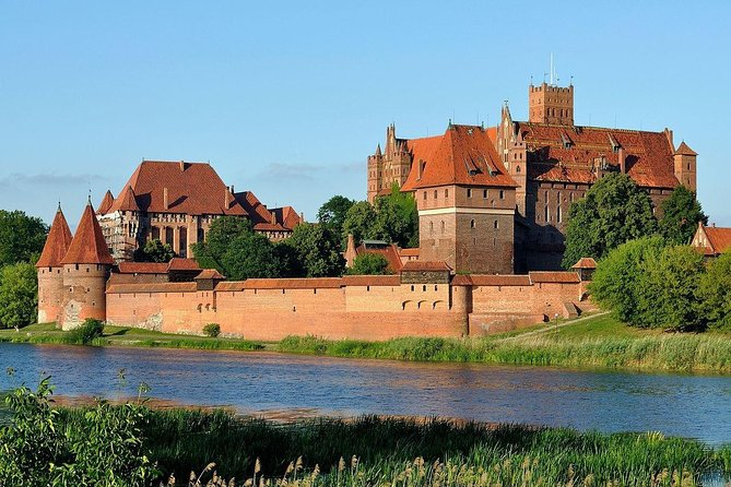 Private Walking Tour of Gdansk + Amber Museum + Malbork Castle photo 1