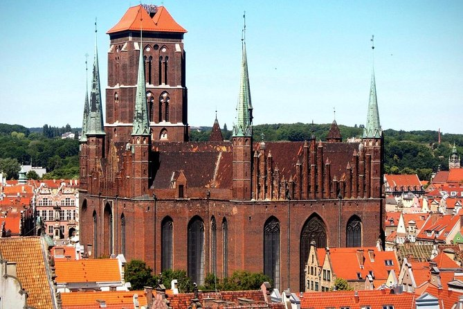 Private Walking Tour of Gdansk + Amber Museum + Malbork Castle photo 10
