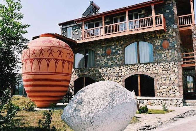 Kakheti Wine Tour from Tbilisi (Private-Full day)