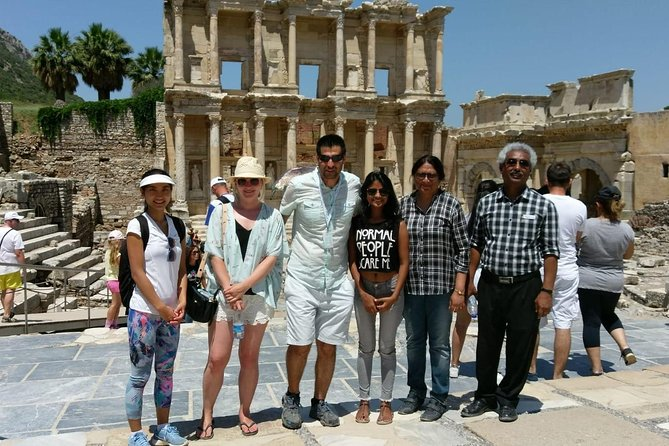 4 Hour Ephesus Tour low cost