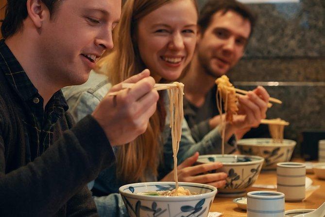 Izakaya Food Tour in Nagano