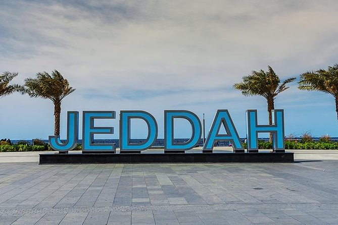 Jeddah to Medina Transfer
