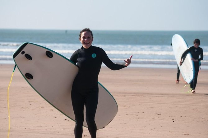 Loving Surf Coaching for Two