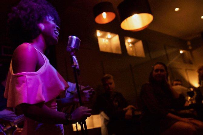 Soho Jazz Experience Tour