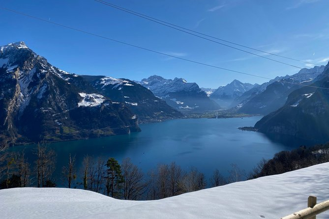 Best of the Uri Alps: A fjord-like lake, glorious peaks and sustainable tourism photo 11