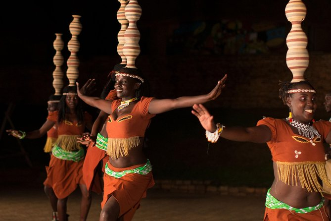 1Day Kampala City Tour