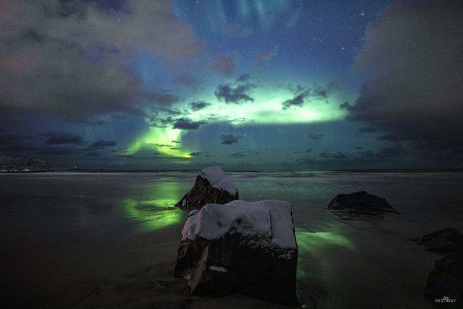 Northern lights Photo Tours