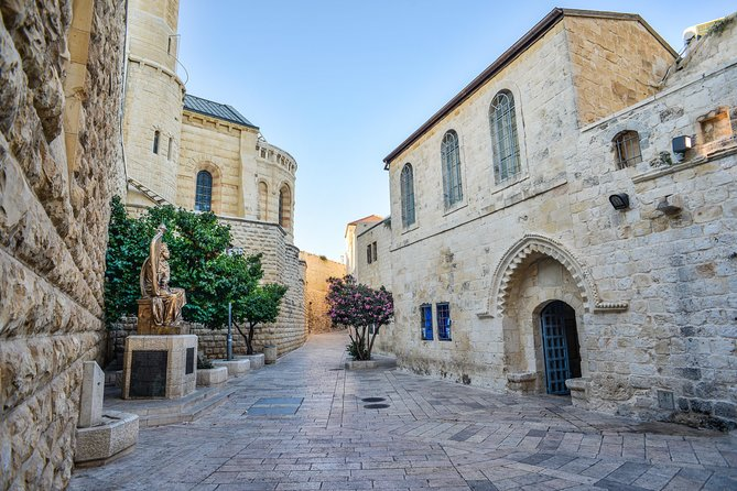 The Modern History of Jerusalem Private Tour photo 1