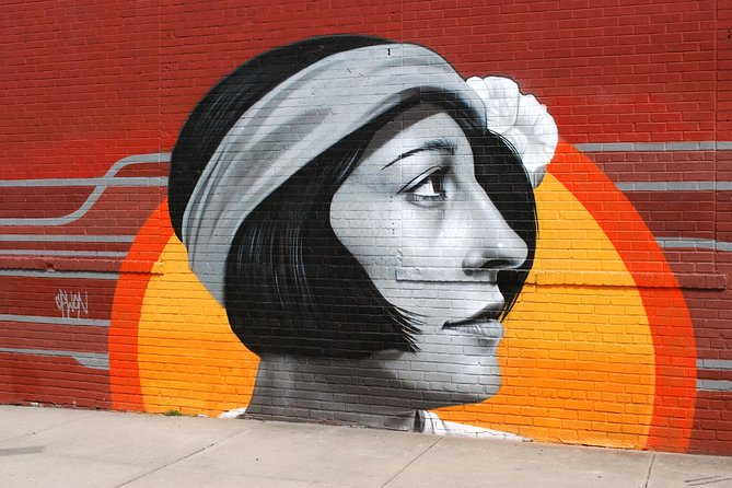 A Virtual Street Art Experience in Brooklyn