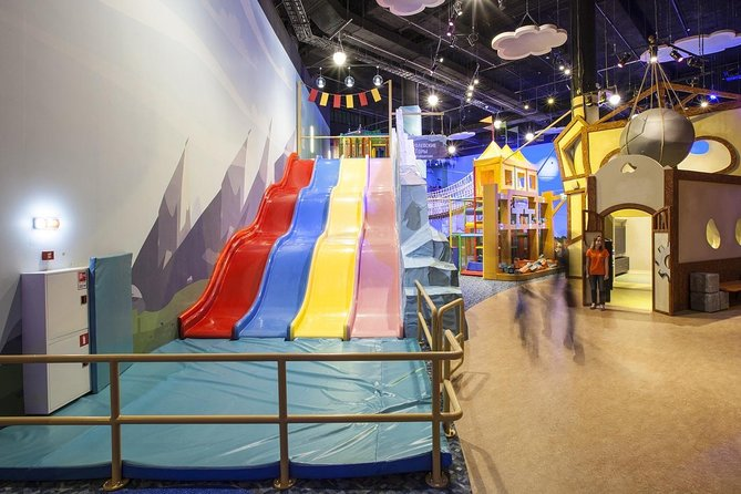 Skip the Line: Visit Angry Birds Activity Park photo 8