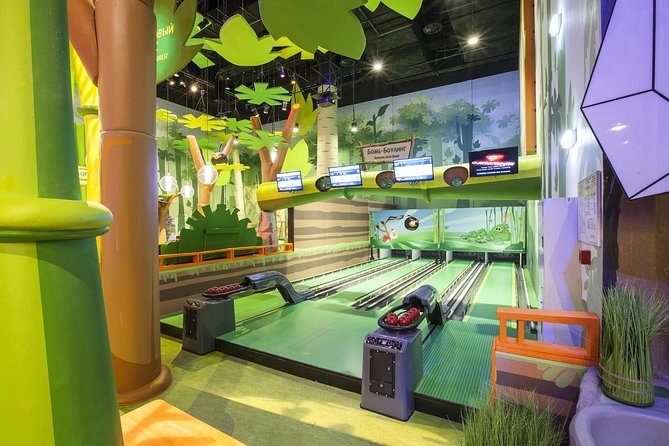 Skip the Line: Visit Angry Birds Activity Park photo 11
