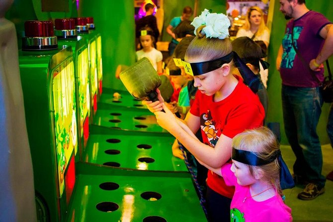 Skip the Line: Visit Angry Birds Activity Park photo 10
