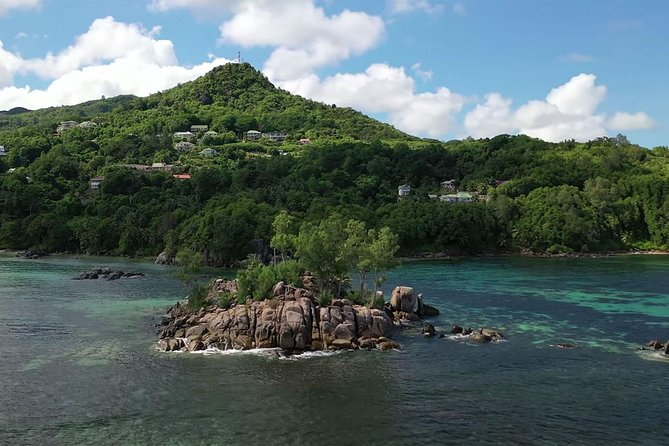 Private Tour | Beautiful island tour in 5-6 hours | Mahé | Seychelles