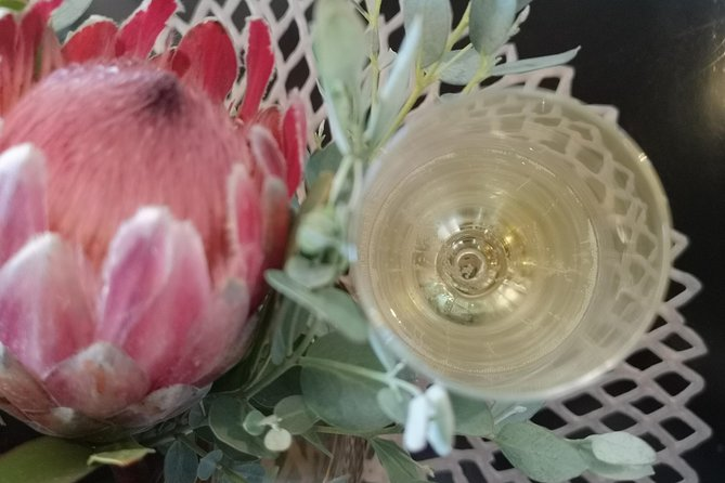 Our Full Day Wine Tour itinerary vary based on the day of the week and the guide select wineries to showcase a variety of styles of wines. We like to tailor our tours where possible.