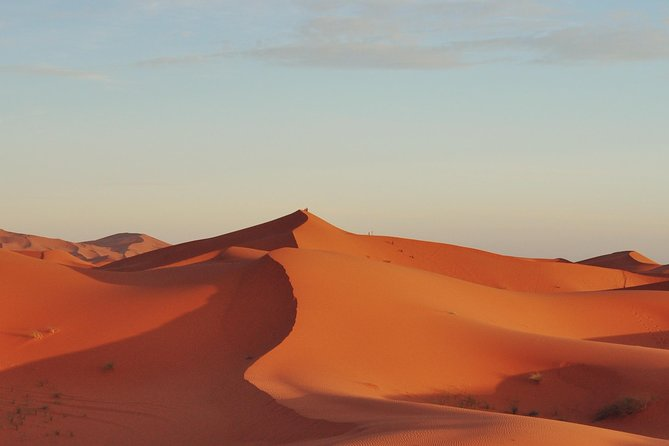 Private 3 Days Desert Tour from Fez to Marrakesh