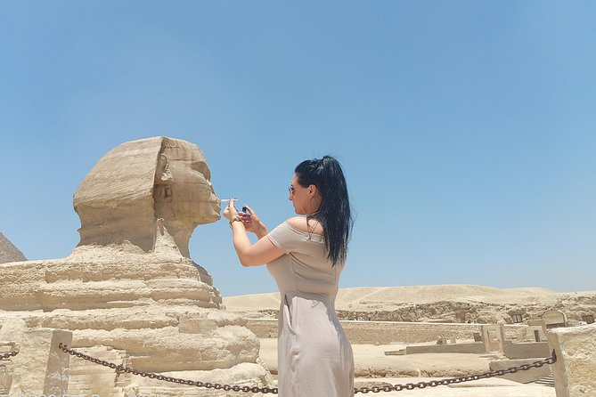 3 days 2 nights Egypt holiday package includes Alexandria and Cairo