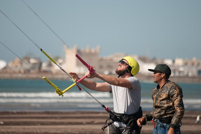 Certified Private Kitesurf Coaching photo 8