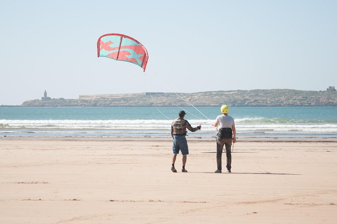 Certified Private Kitesurf Coaching photo 7