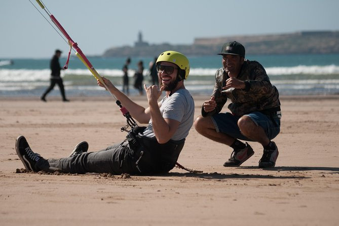 Certified Private Kitesurf Coaching photo 6
