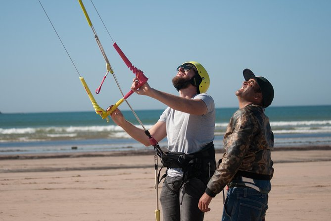 Certified Private Kitesurf Coaching photo 3