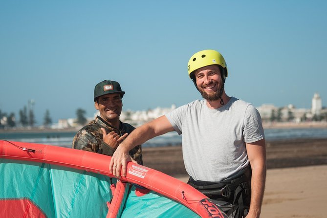 Certified Private Kitesurf Coaching photo 2