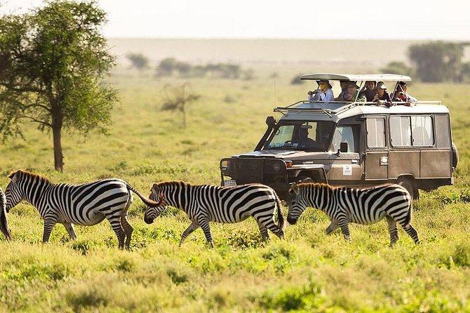 5 Day- Kruger National Park Tour
