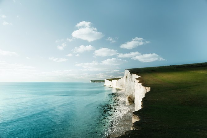 White Cliffs Countryside