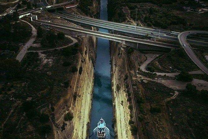 Day Tour to Corinth & Loutraki_inPersonTours_Athens