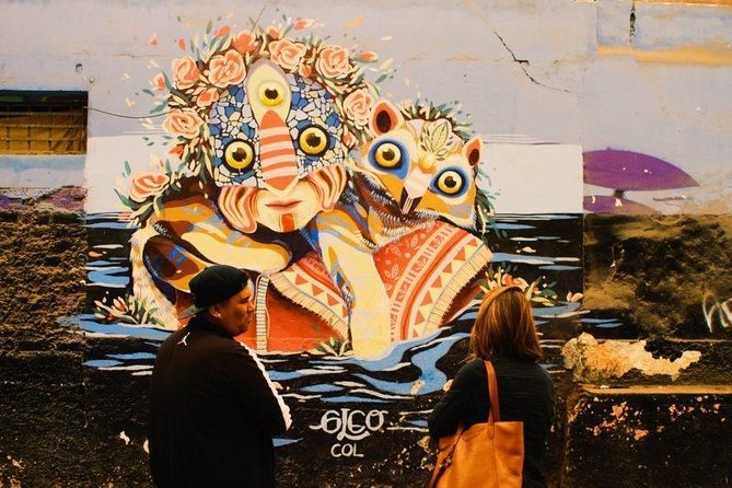Bohemian & Colorful Lima: Barranco and Callao City tour