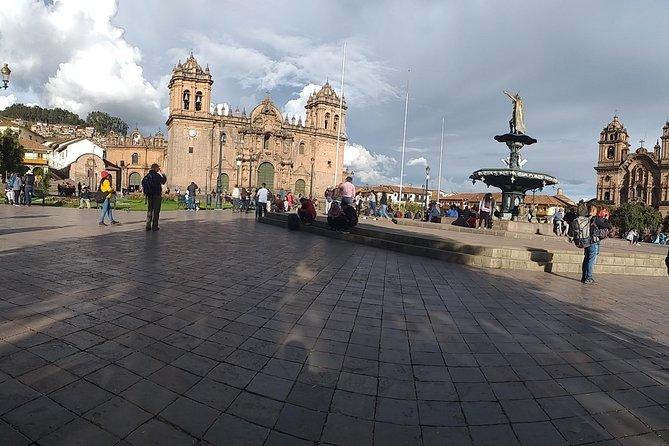 city cusco tour