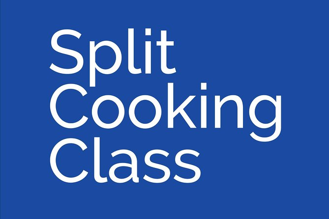 Split Cooking Class - private tour