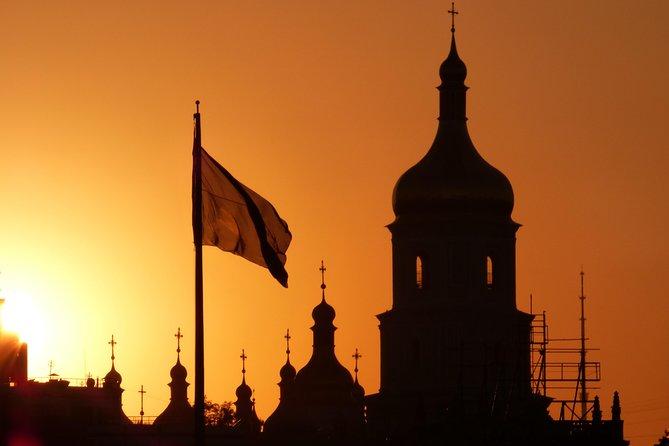 Ukraine Grand Tour