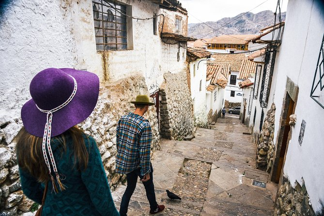 Cusco and Beyond 8 days photo 7