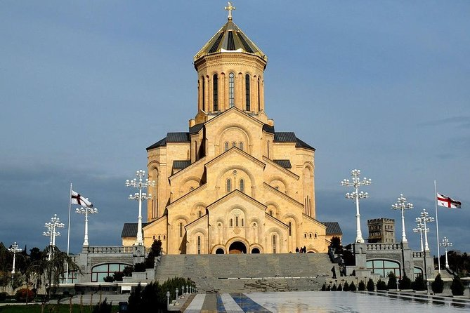Private Tour: Highlights of Tbilisi